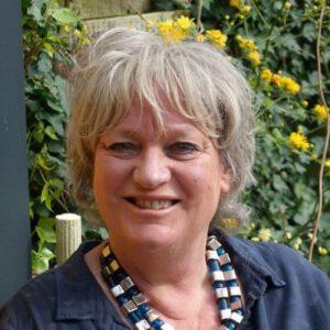Caroline de Bruin