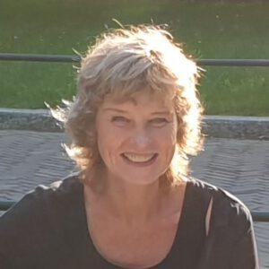 Janine Versteeg