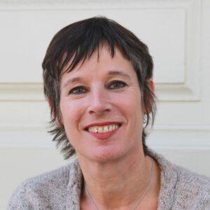Marie-José van Onzenoort