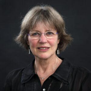 Alma Harrewijn