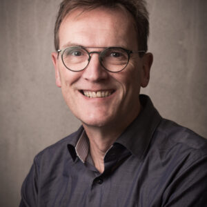 Steven Hagers